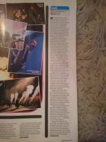 My first live review for PROG Magazine (Haken at the Filmore Philly)