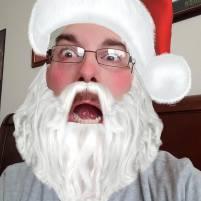 Santa Blum!